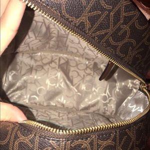 Calvin Klein Bags - Calvin Klein backpack purse